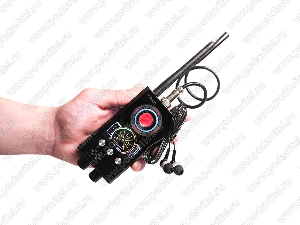 детектор жучков