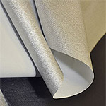 металлизированная ткань с углеродными волокнами