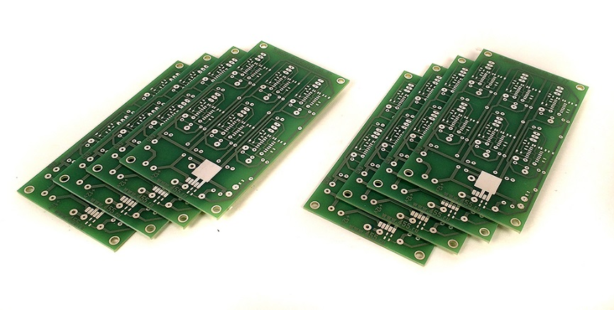 Jammers modules
