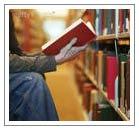 Подавитель сотовой связи используют в библиотеке