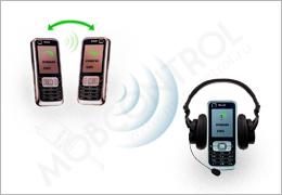 Прослушка мобильных телефонов